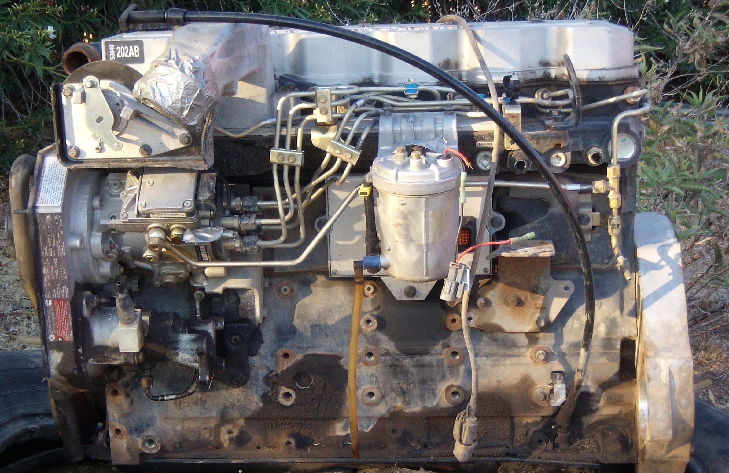 dodge 3 0 diesel problems