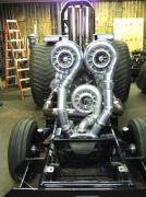 DT466 build questions  - Competition Diesel Com - Bringing The BEST