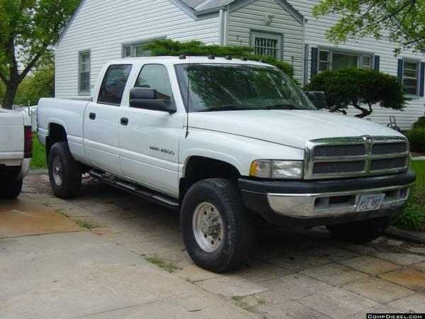 4 door conversion?? - Dodge sel - sel Truck Resource Forums